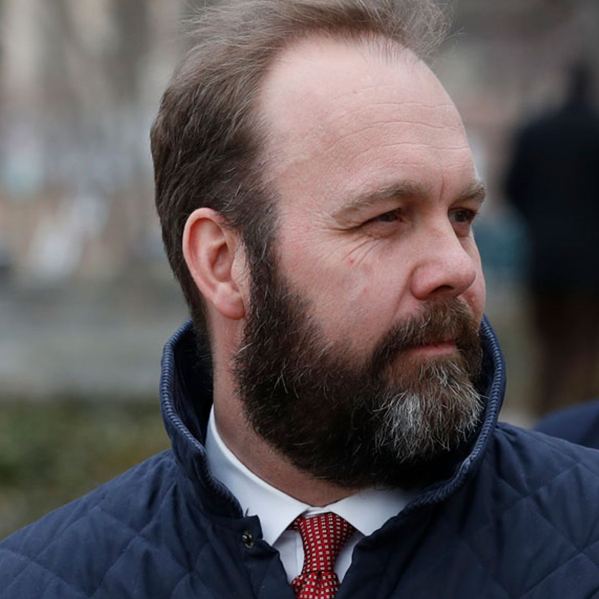 Convicted former Trump aide Rick Gates was offered cash to stonewall Mueller probe: prosecutors