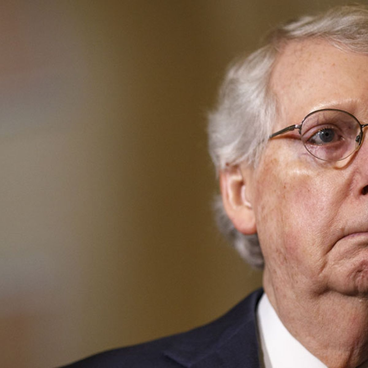 "Democrats rebuke Mitch McConnell's impeachment trial rules as cover-up attempt: ""National disgrace"""