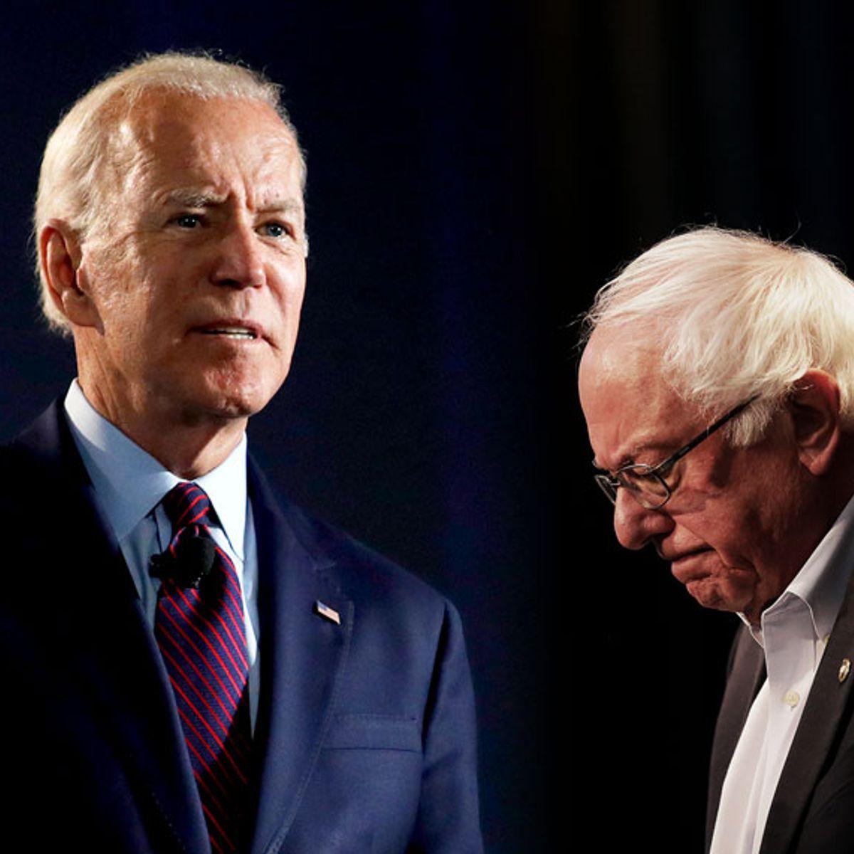 Media headlines obscure Joe Biden's false statements on cutting Social Security