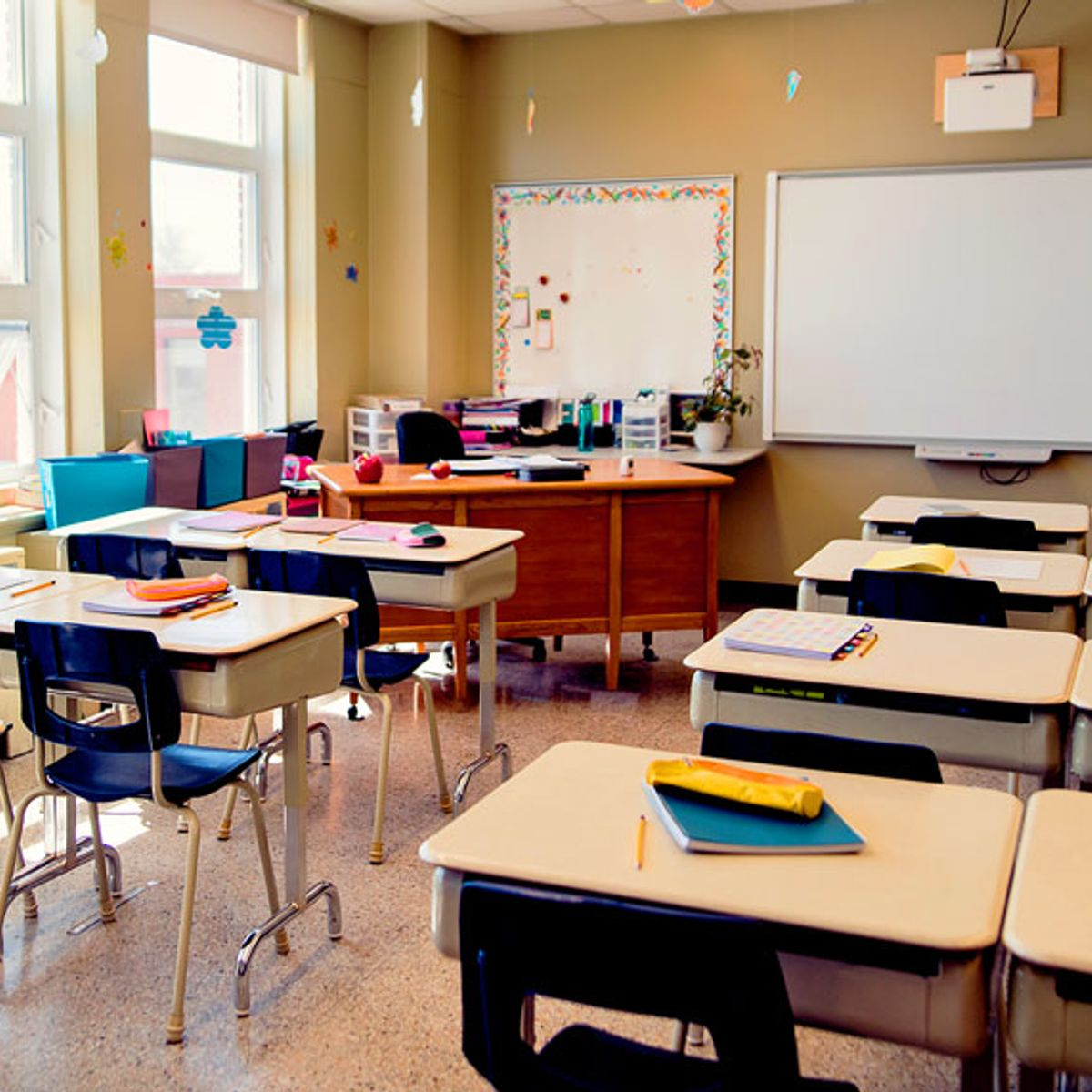 Our worst year yet, in the best-ranked school district