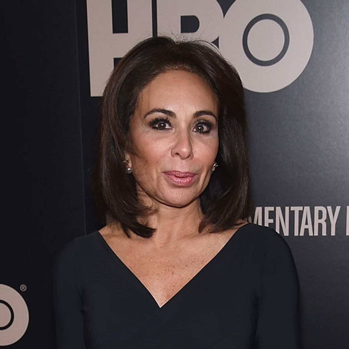 Jeanine Pirro Confirms She Was Suspended By Fox News For