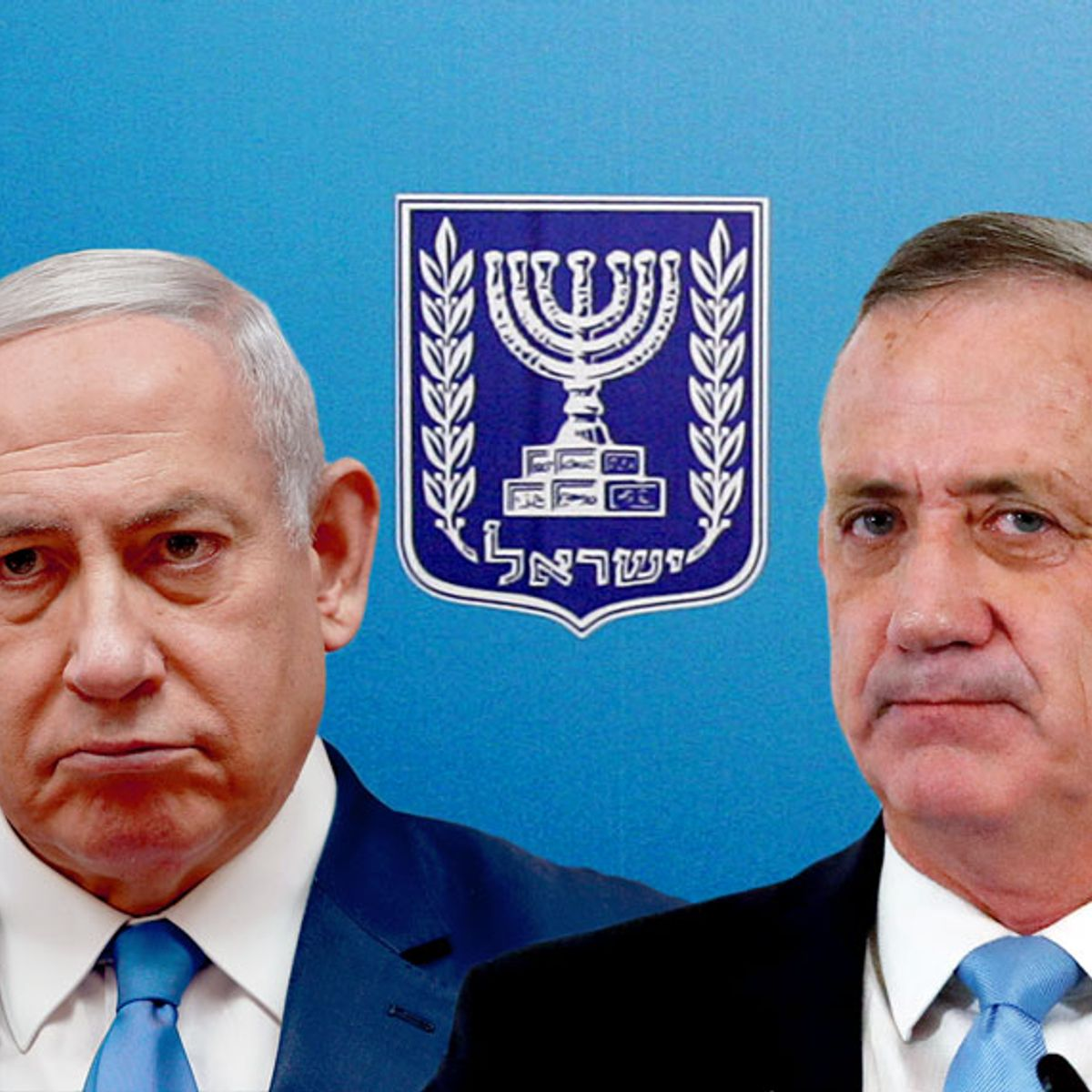 Netanyahu can't form a governing coalition in Israel: Now it's Benny Gantz's turn