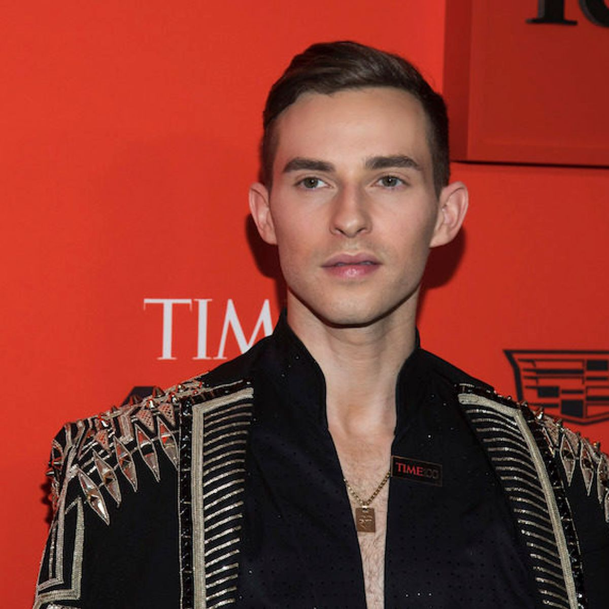 How losing made Olympic medalist Adam Rippon a winner