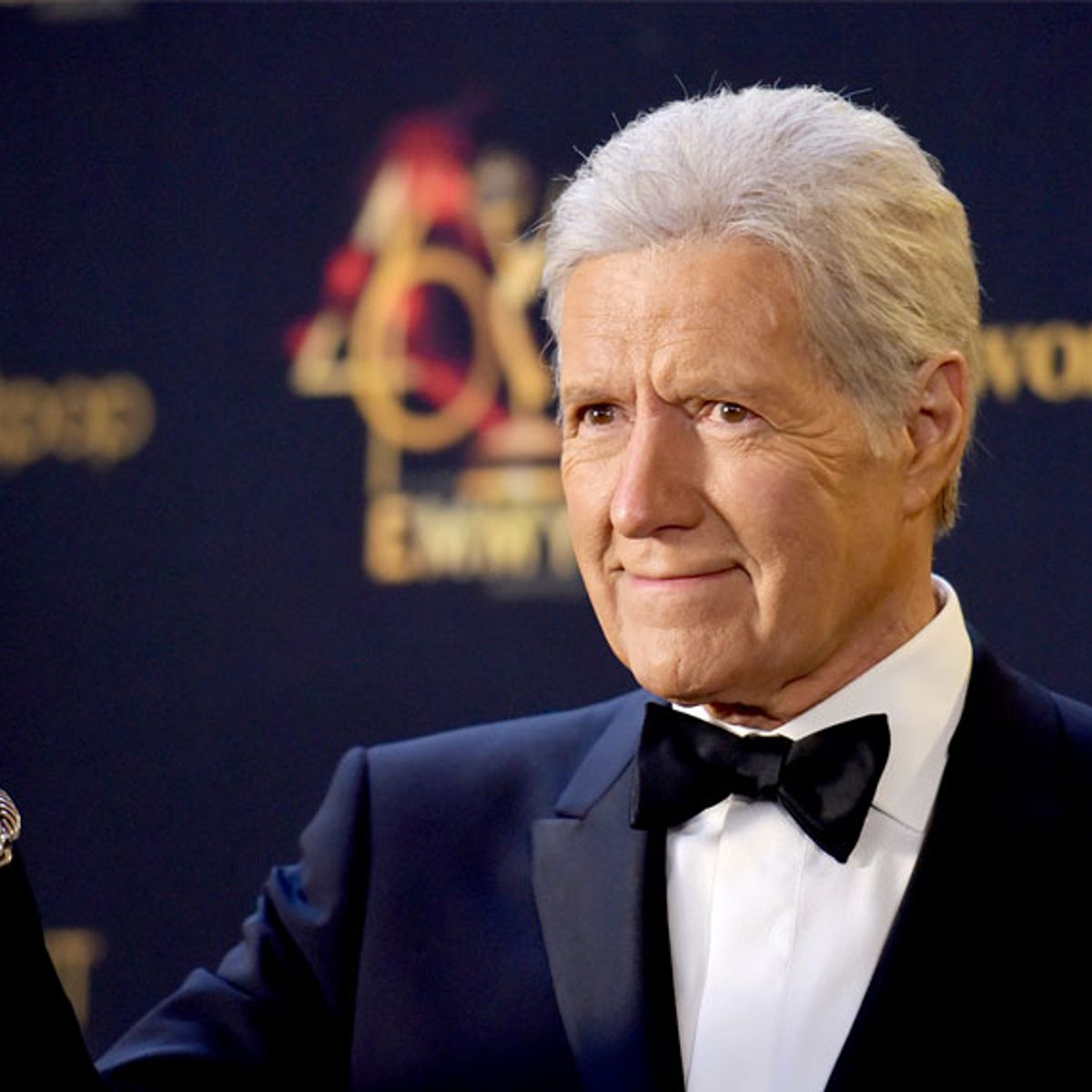 Alex Trebek is asking the right question after his latest cancer setback