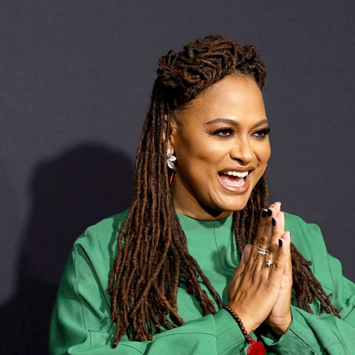 Ava DuVernay isn't waiting on reparations or shiny campaign promises