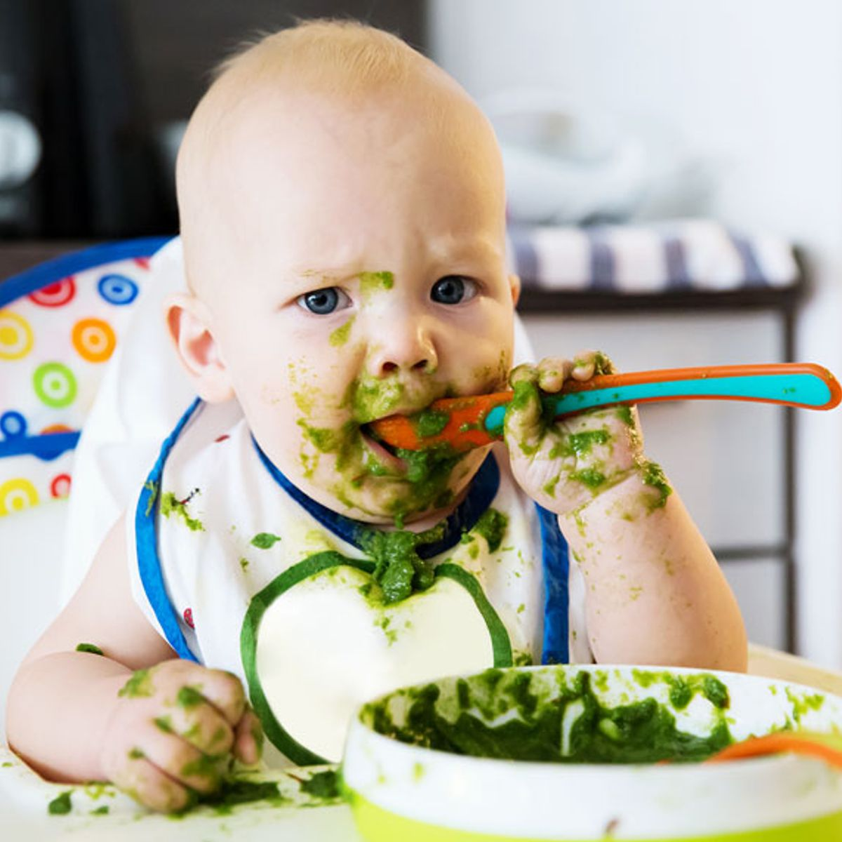 95 percent of baby foods tested contain toxic metals that could harm brain development, study finds