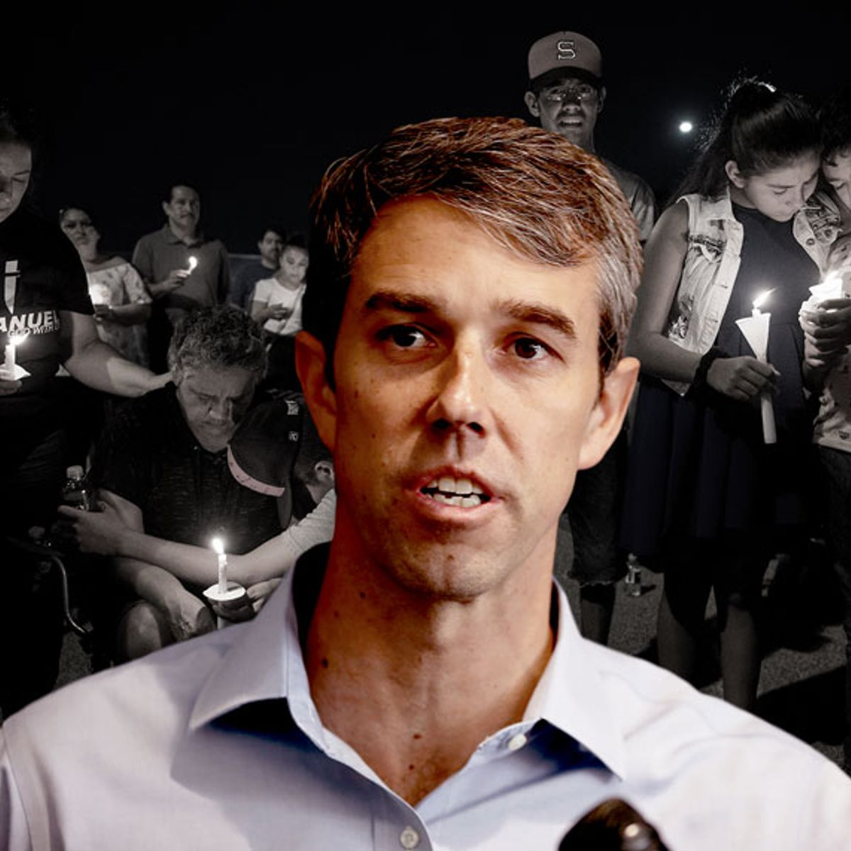 "Lessons of Beto O'Rourke and ""Joker"": Mental illness is not the cause of gun violence"