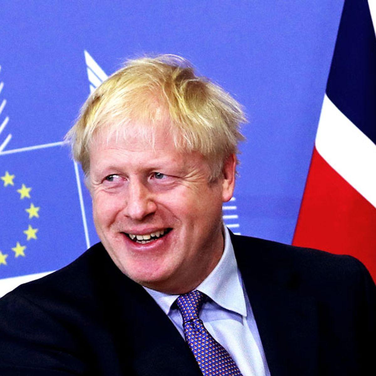 Boris Johnson, EU leaders agree on Brexit deal — now Parliament must vote