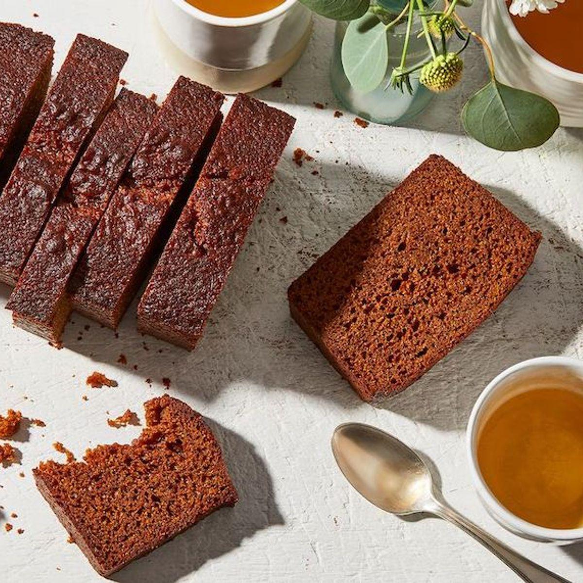 "Why I'm making ""comfort cake"" this Yom Kippur"