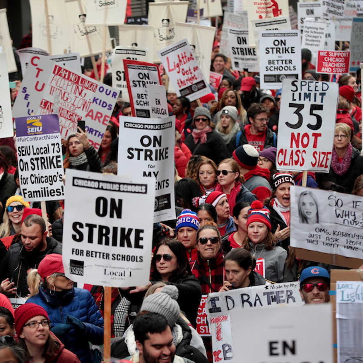 """Why are Chicago teachers striking against Mayor Lori Lightfoot? They've been """"lied to"""" before"""