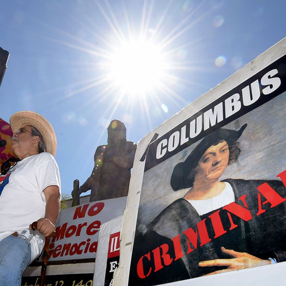 The truth about Columbus Day, explained
