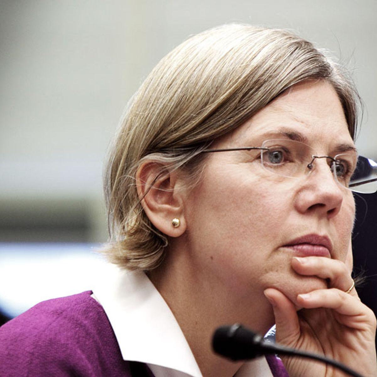 The powerful new idea in Elizabeth Warren's labor platform