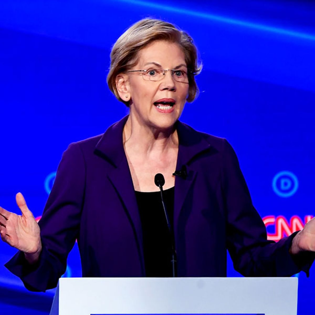 "Elizabeth Warren fields attacks over refusal to explain how she would fund ""Medicare for All"""