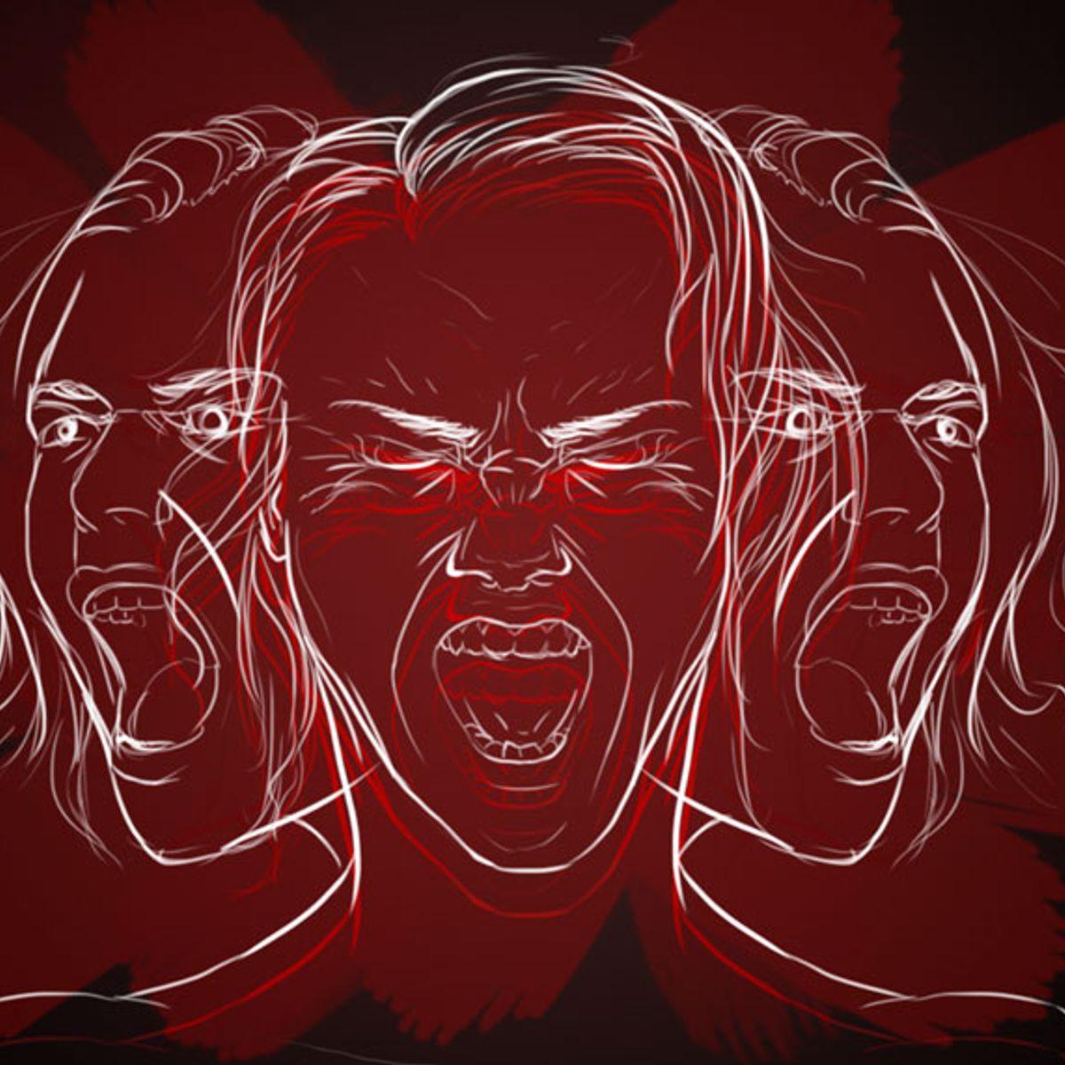 On transfeminine anger