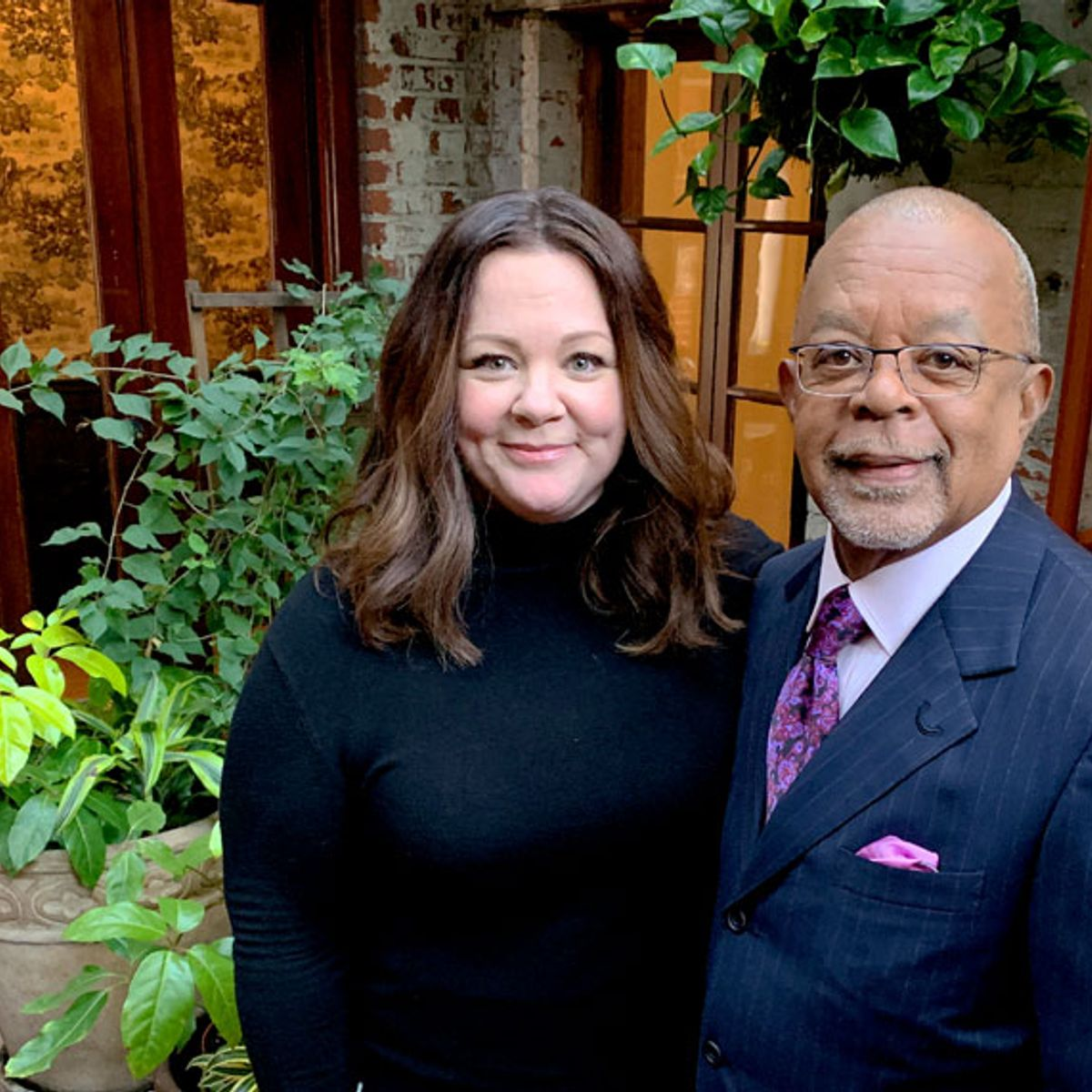 """The stealthy politics of """"Finding Your Roots"""""""