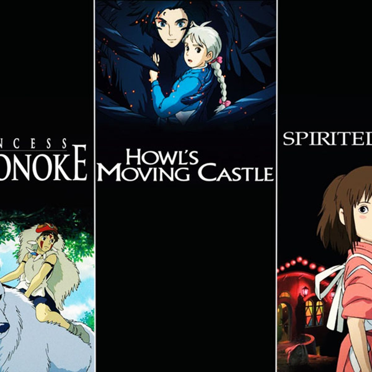 Best Anime On Hulu 2020.Studio Ghibli Streaming Rights Land At Hbo Max For 2020