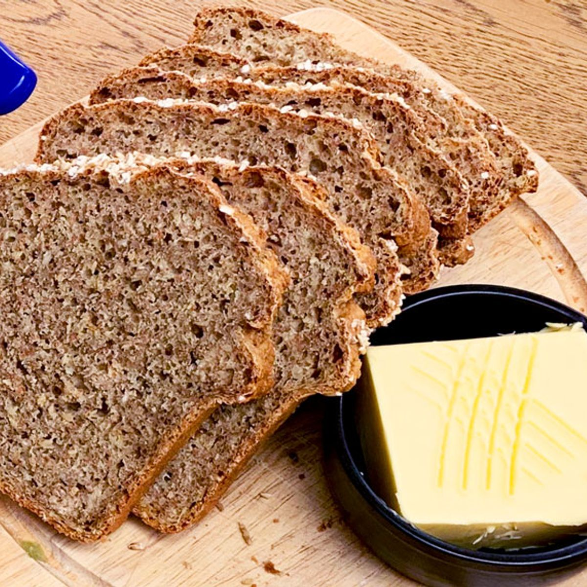 The best Irish brown bread is baked at Clonbrock Castle — here's how to make it