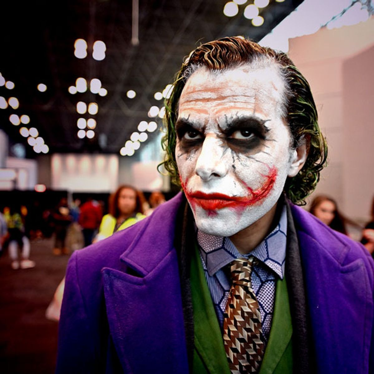 The Politics Of The Joker Explained Salon Com