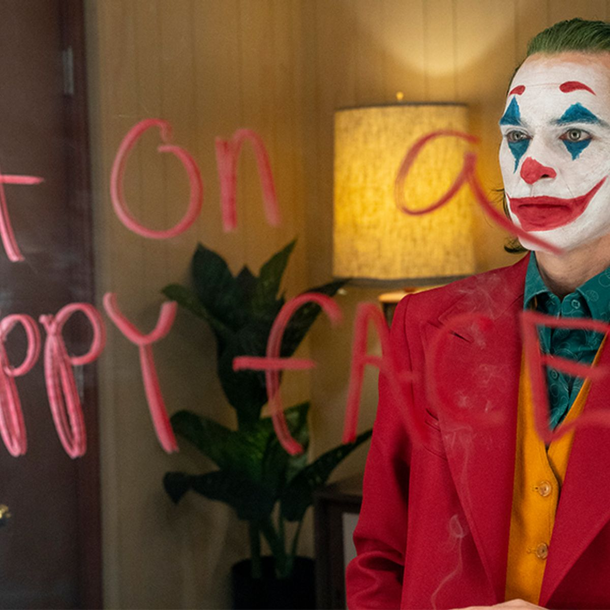 """""""Joker"""": A harsh indictment of neoliberalism and gangster capitalism"""