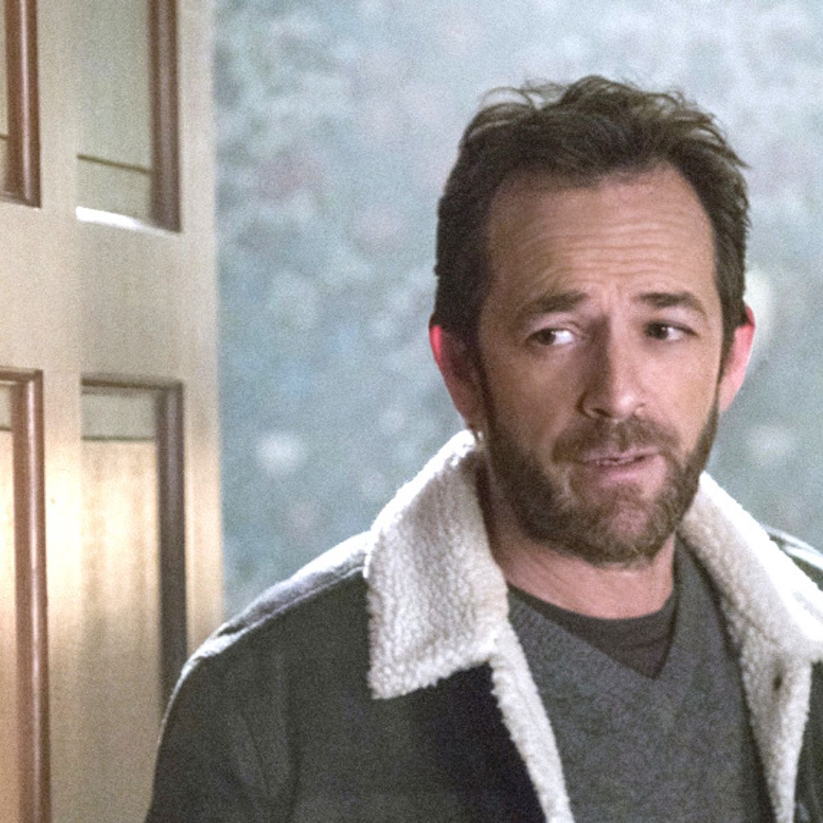 "How ""Riverdale"" gave Luke Perry the heartfelt sendoff the ""90210"" revival could not"