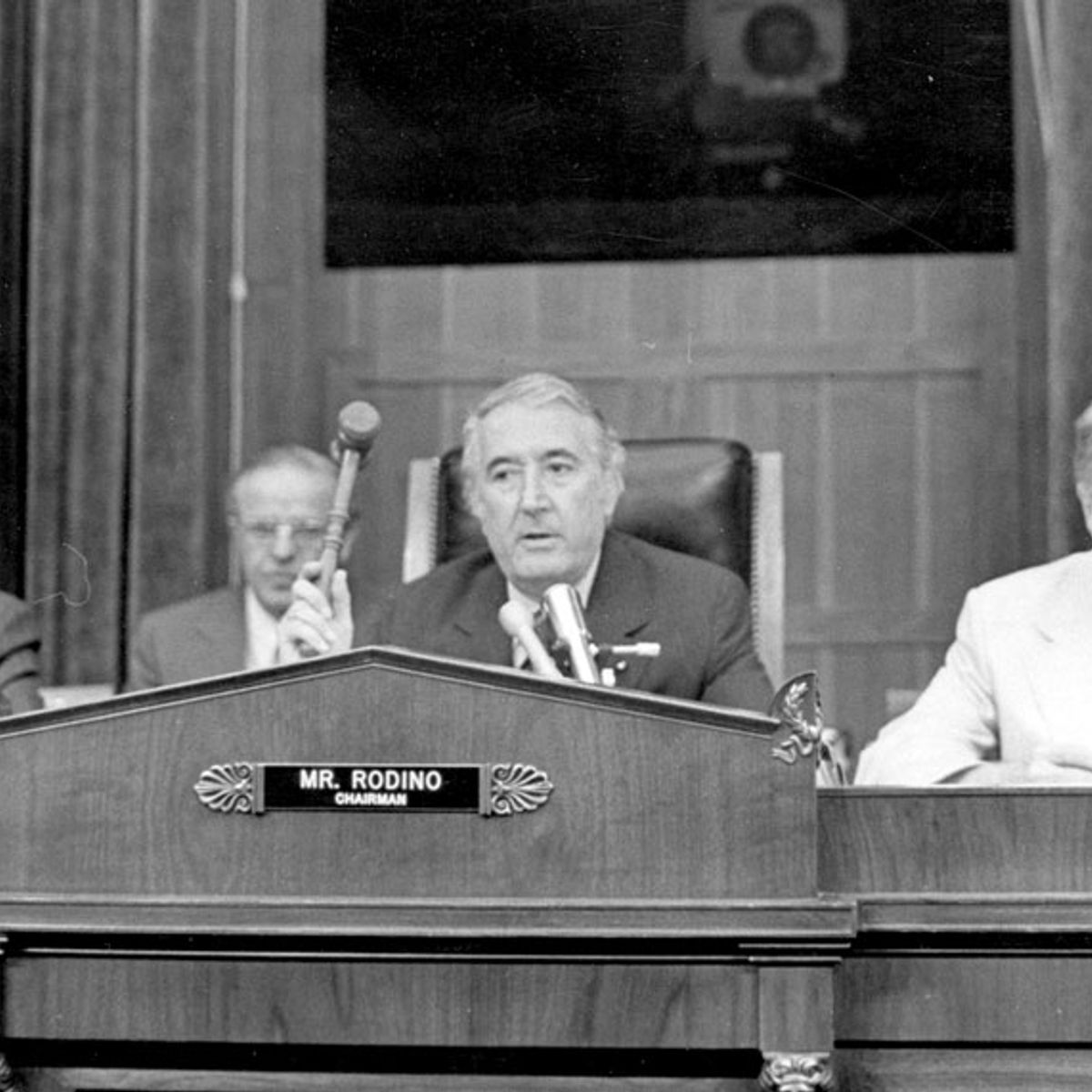 How an impeachment unfolds: Inside the 1974 Nixon hearings, day by day