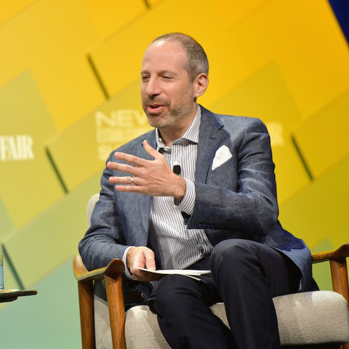"""""""Many people are unhappy"""": NBC renews Noah Oppenheim's contract amid fallout from """"Catch and Kill"""""""