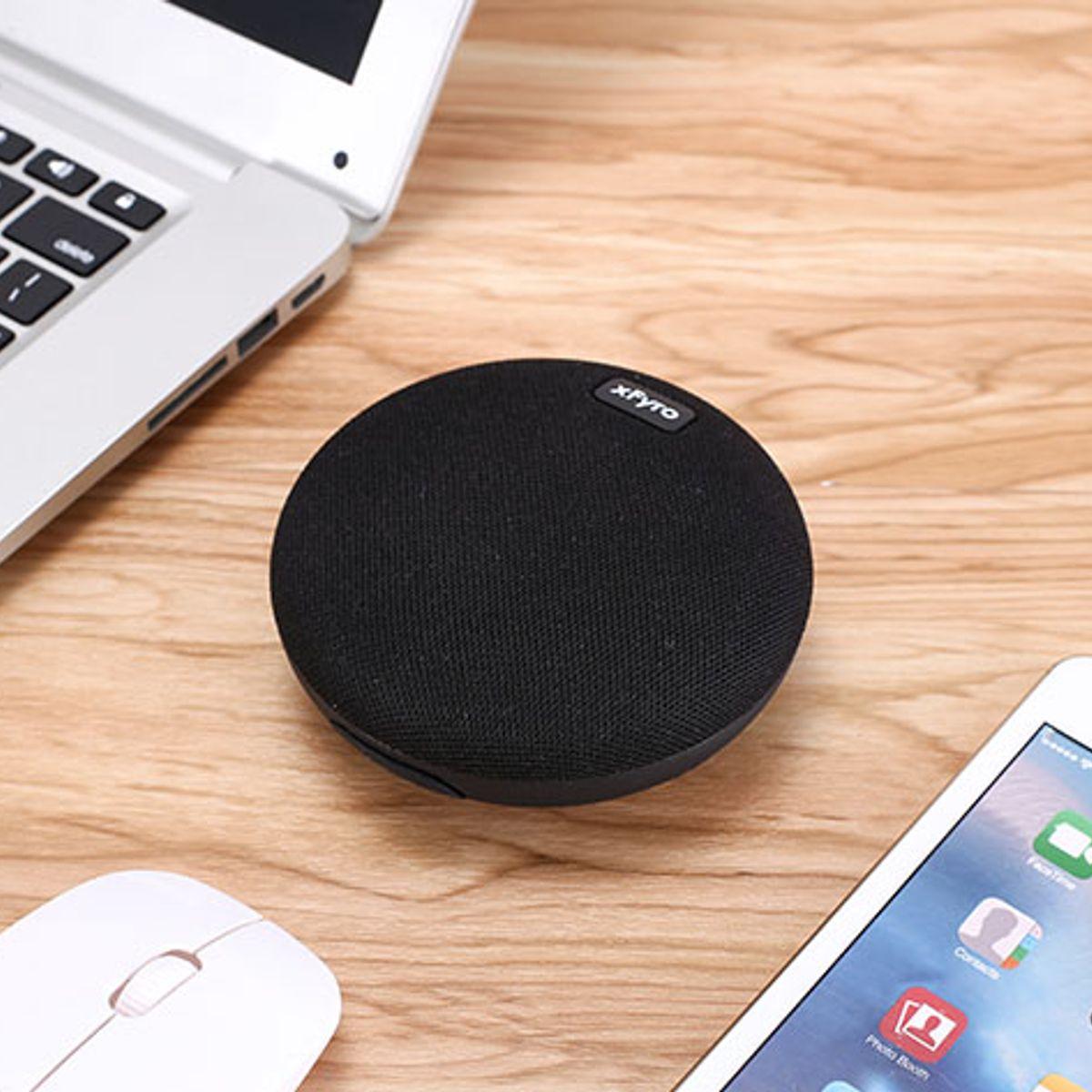 This waterproof Bluetooth speaker is 30% off today