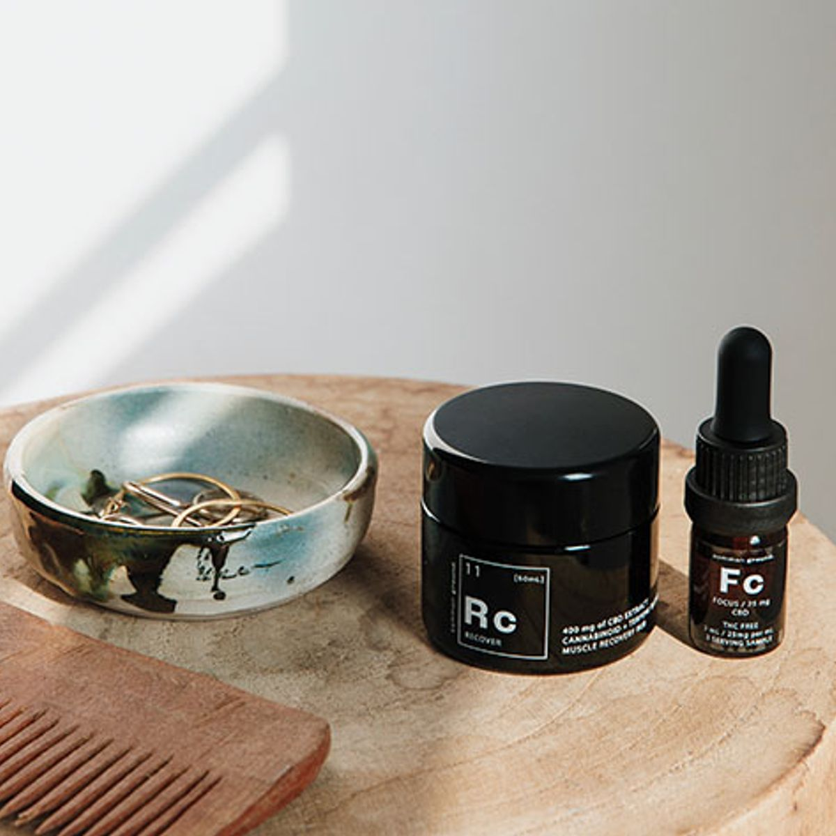 These 5 CBD products are right for any mood