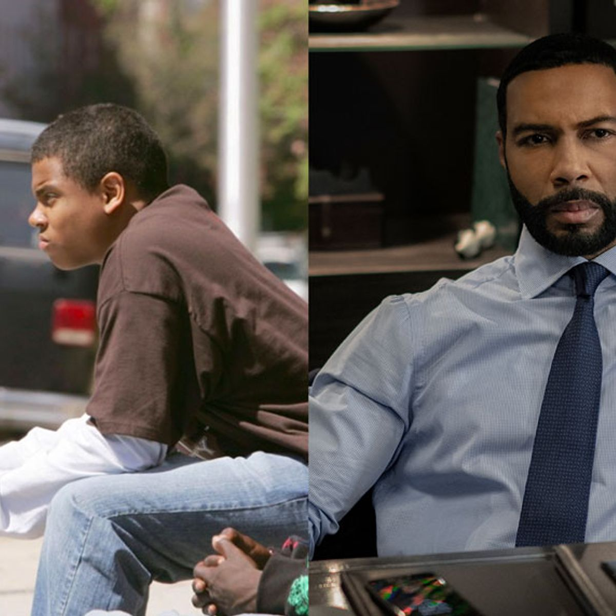 "I love ""Power,"" but please stop comparing it to ""The Wire"""