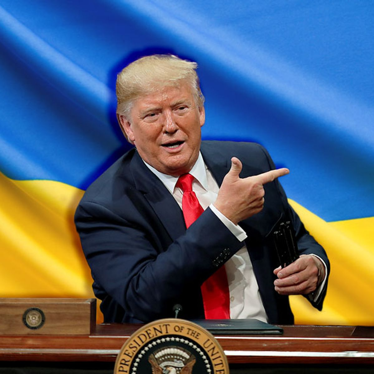 New conservative defense for Trump: He was wrong on Ukraine, but impeachment is too icky