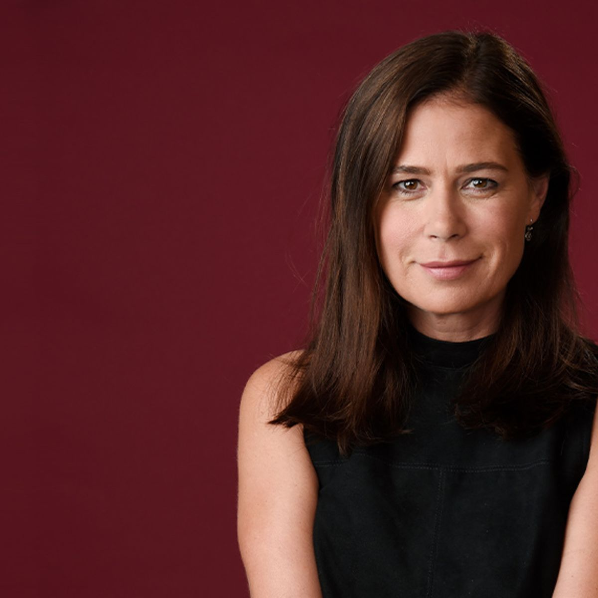 """How Maura Tierney learned to identify with a """"monstrous"""" torturer"""