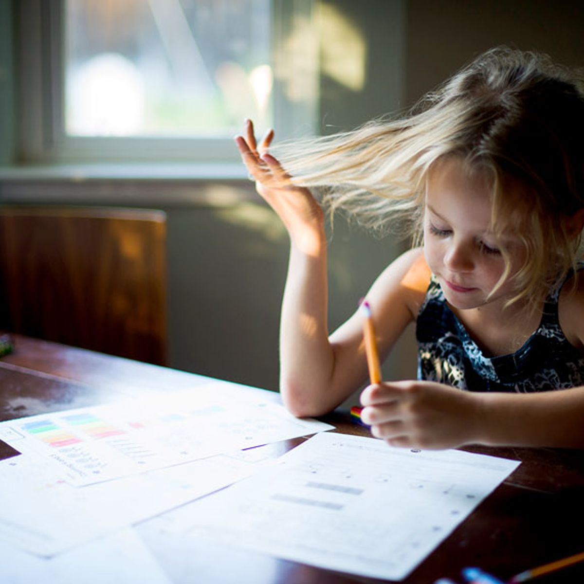 Experts say kids still have way too much homework