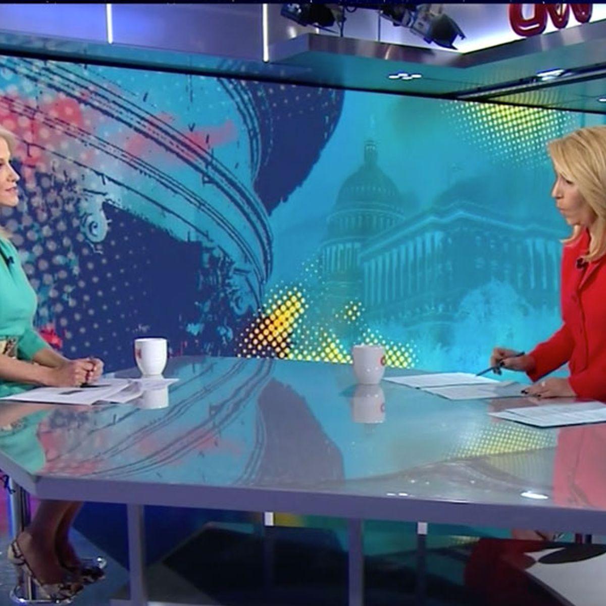Press Watch: CNN has a tough choice to make: Fake political drama or real political news?