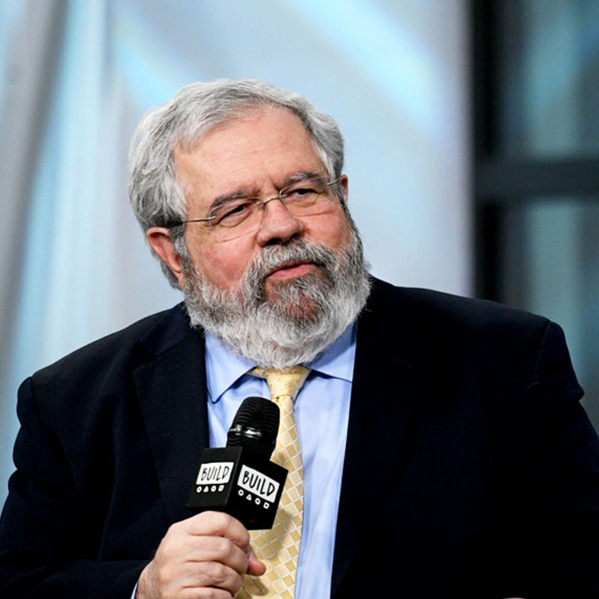 "Pulitzer winner David Cay Johnston: Will Trump's America ends in ""firing squads""?"