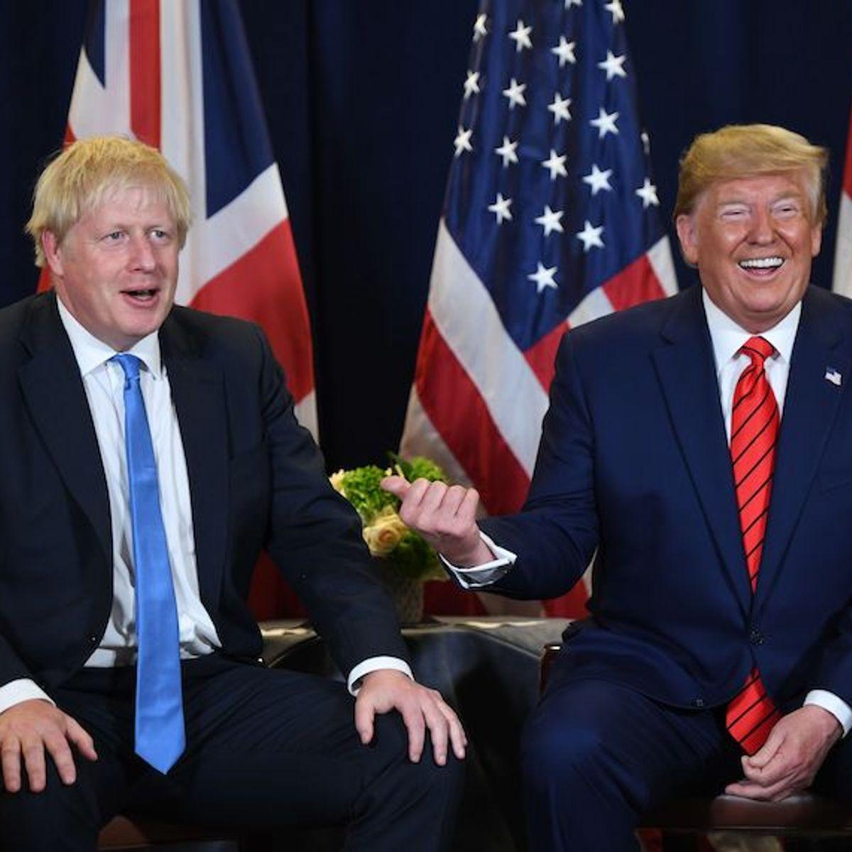 Beyond Boris: Donald Trump(ism) wins in British election