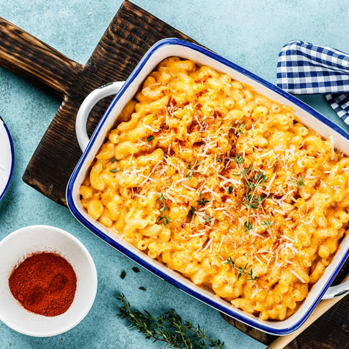 The great mac and cheese debate, and my go-to recipe for the holidays