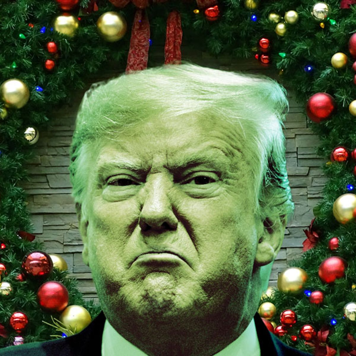 How Donald Trump ruined Christmas: I won't celebrate this year, and he's why