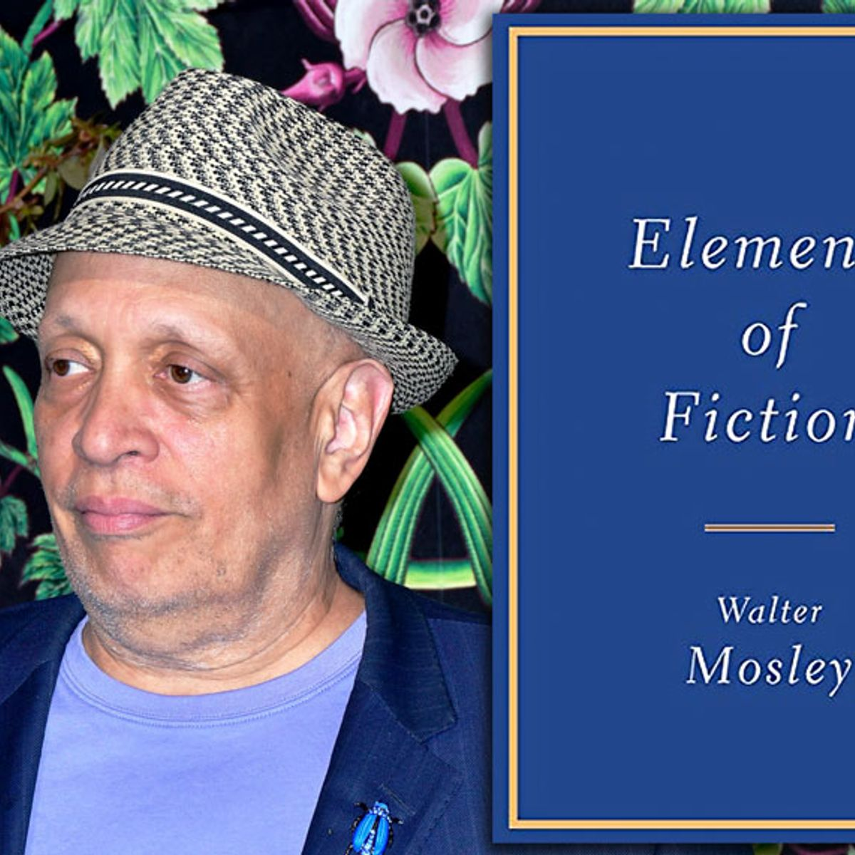 Walter Mosley on the fantasy of Whiteness and how Dubya was worse than Trump