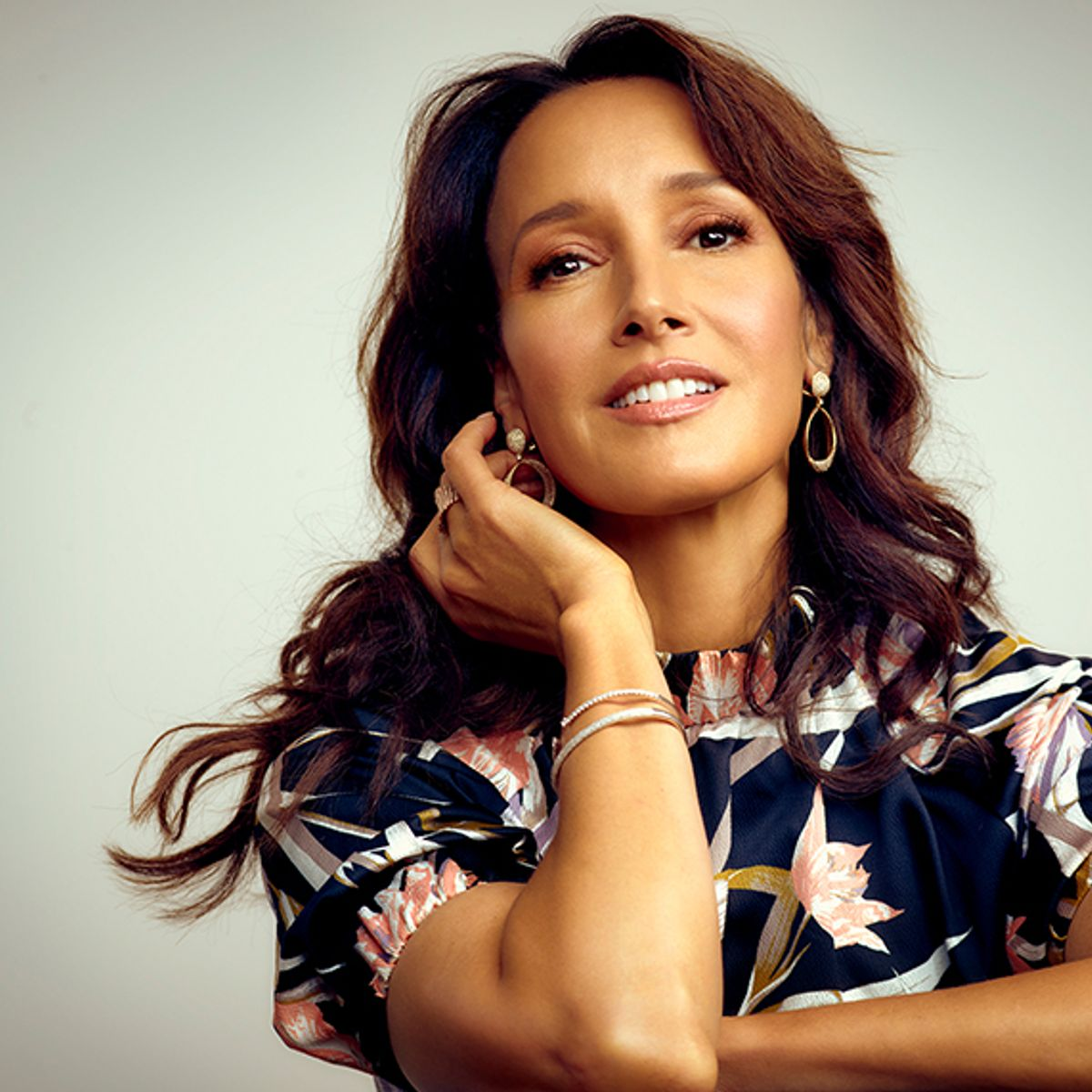 """The L Word"" star Jennifer Beals on why we need ""Generation Q"" more than ever"