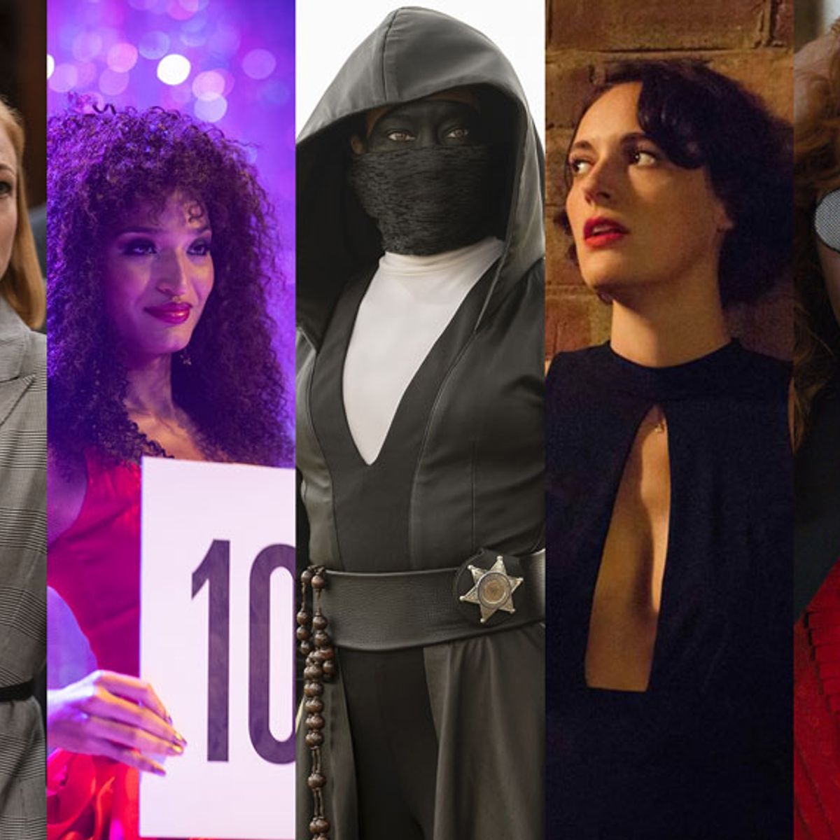 This one (only) goes up to 11: the Best TV of 2019 and the many runners-up