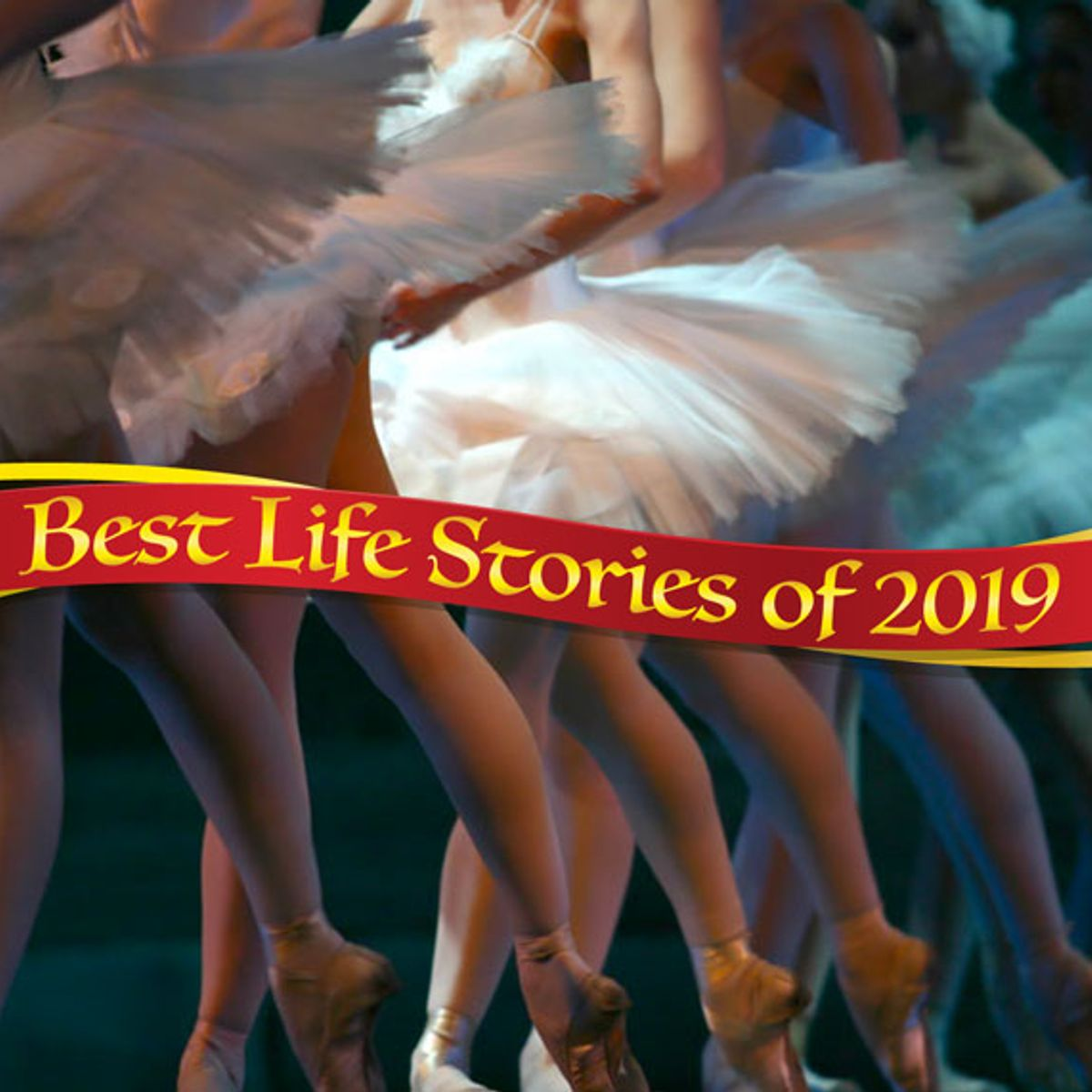 Best of 2019: The last time I danced