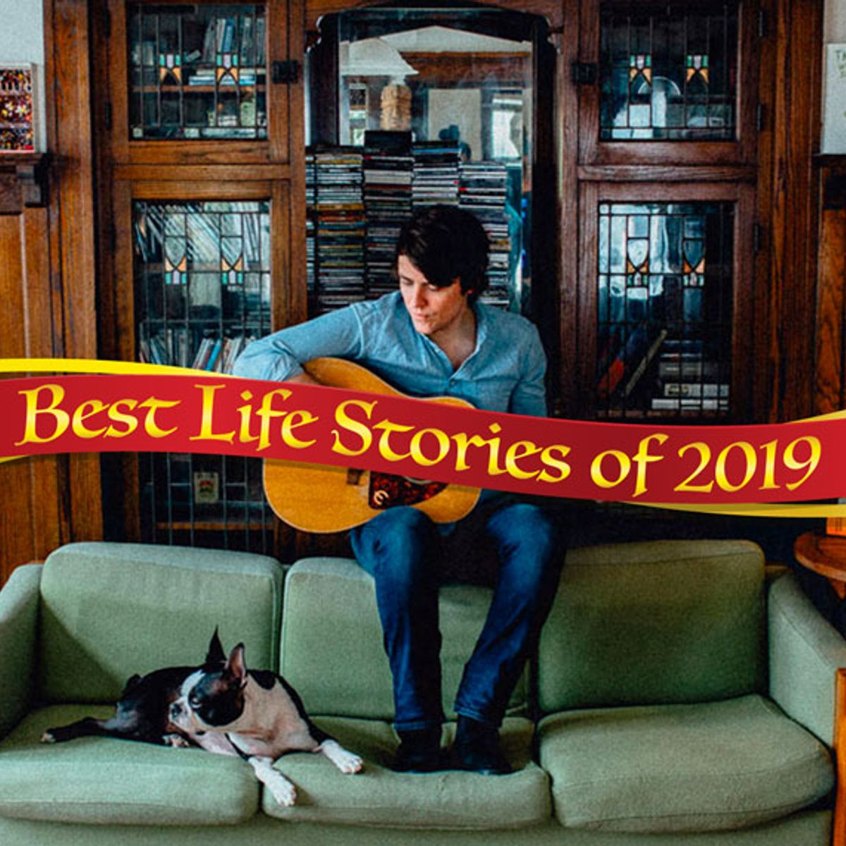 Best of 2019: How I wrote a song with Bob Dylan