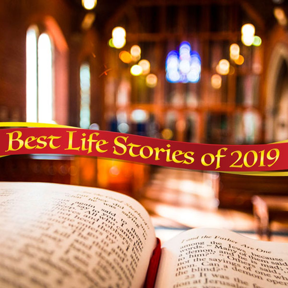 Best of 2019: My priest was an accused abuser