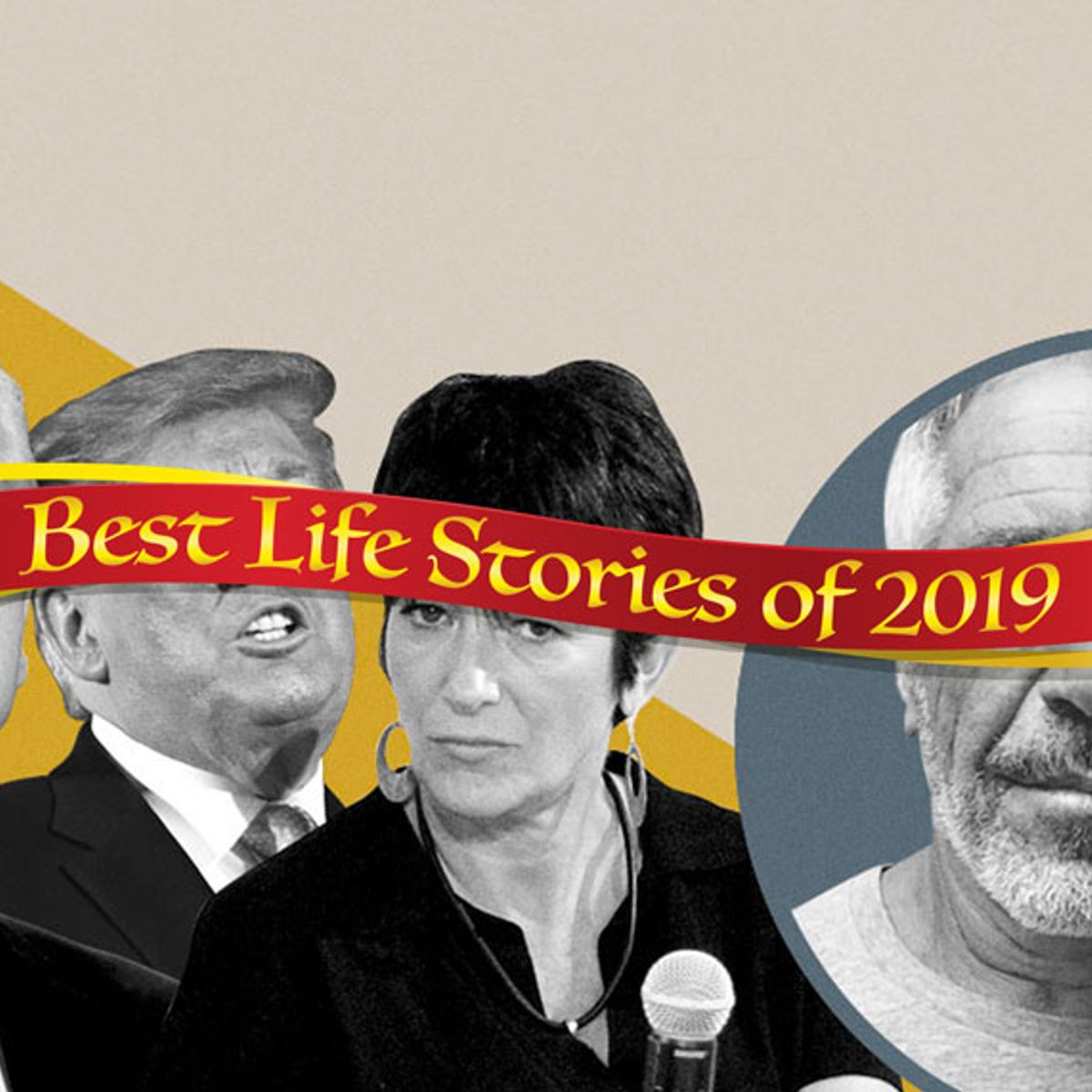 Best of 2019: I was a friend of Jeffrey Epstein. Here's what I know