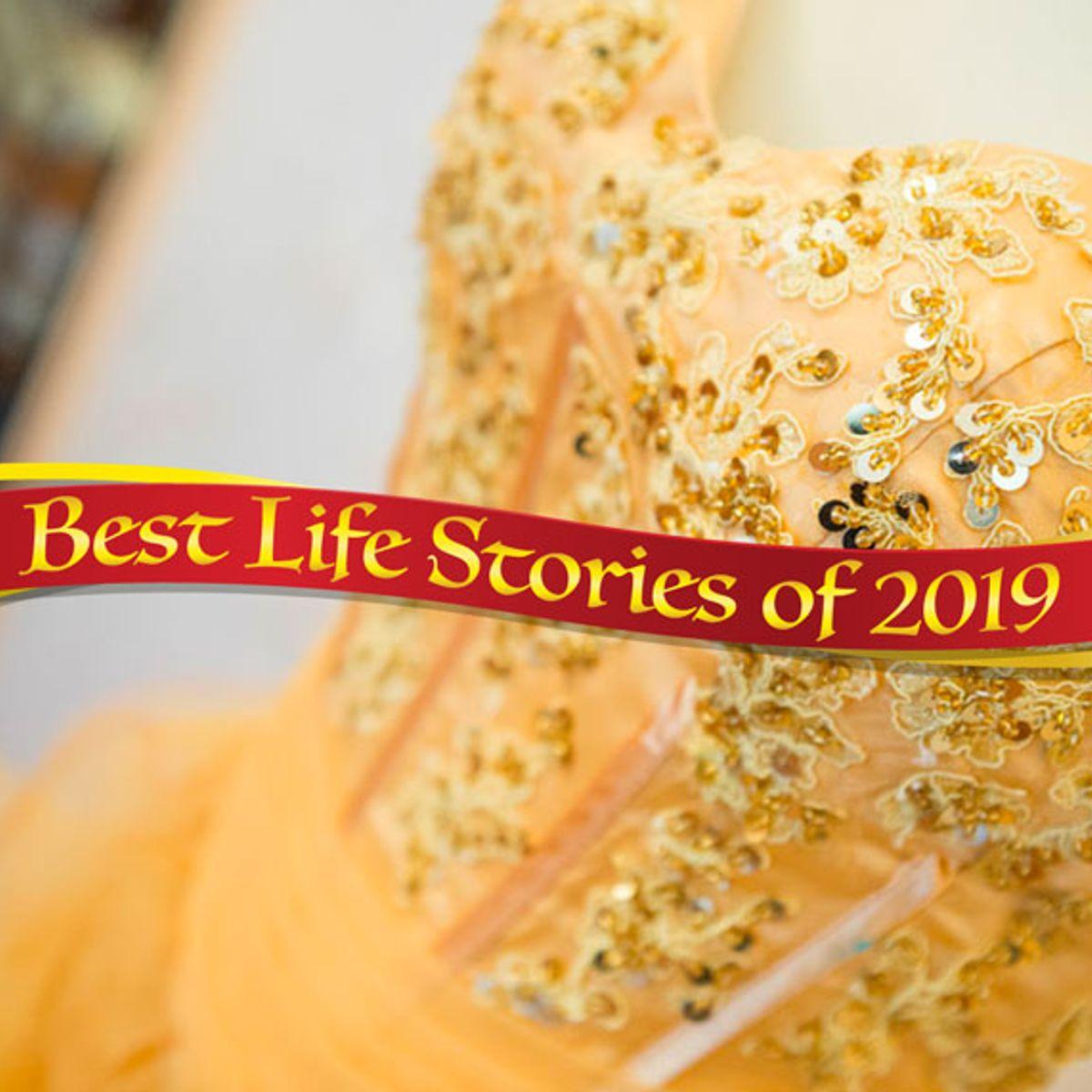 Best of 2019: Quinceañera with baby fever