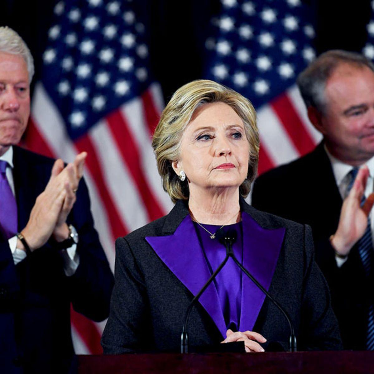 DOJ's IG report debunked Trump's FBI bias claims — but found anti-Hillary texts from FBI agent