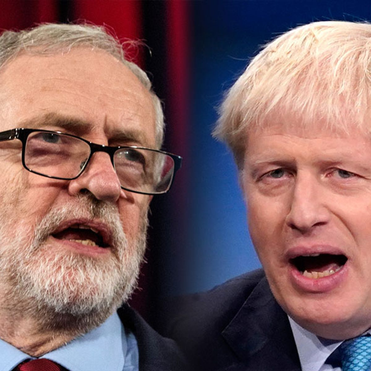 """Britain's big election, and ours: David Kogan on """"a critical turning point"""" in left history"""