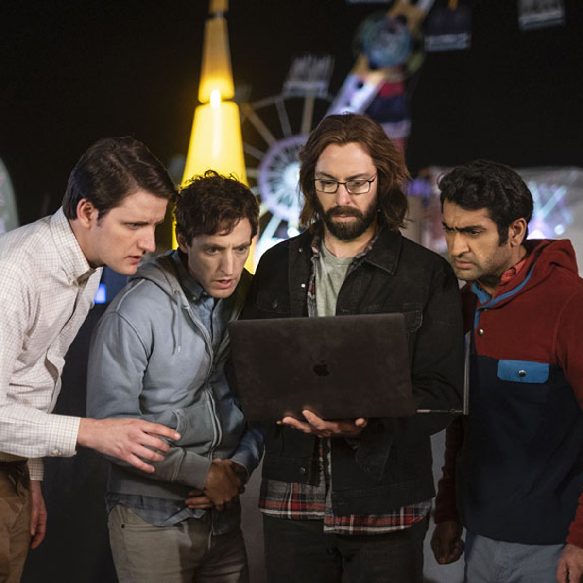"""""""Silicon Valley"""" powers down for the last time, silently"""