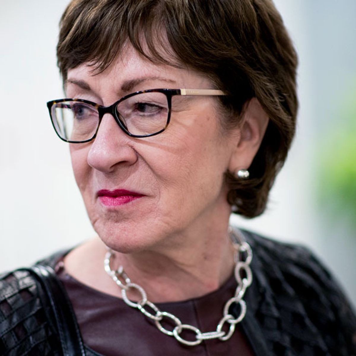 Image result for susan collins