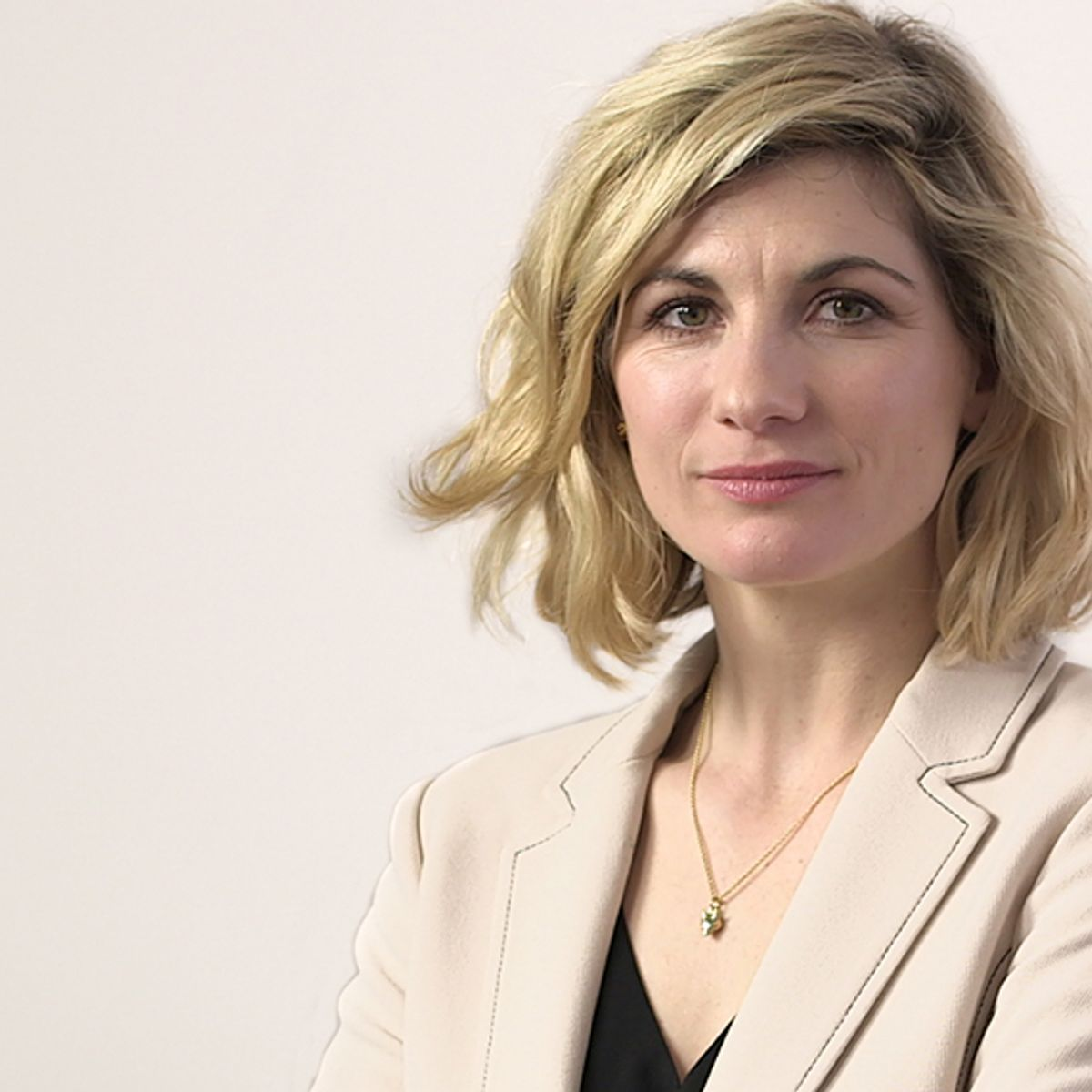 """Doctor Who"" star Jodie Whittaker on the Time Lord's new (old) enemies and advice for her successor"